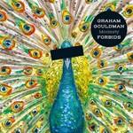 Album review: GRAHAM GOULDMAN – Modesty Forbids