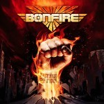 Album review: BONFIRE – Fistful Of Fire