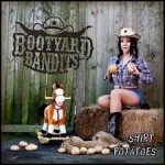 EP review: BOOTYARD BANDITS – The Very Best Of