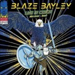 Album review: BLAZE BAYLEY – Live In Czech