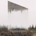 Album review: BUFFALO SUMMER – Desolation Blue