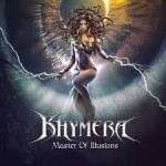 Album review: KHYMERA – Master Of Illusions