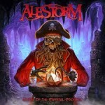 Album review: ALESTORM – Curse Of The Crystal Coconut