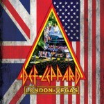 Album review: DEF LEPPARD – From London to Vegas