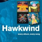 Book review: HAWKWIND On Track – Every Album, Every Song by Duncan Harris