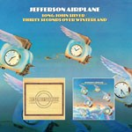 Album review: JEFFERSON AIRPLANE – Long John Silver/Thirty Seconds Over Winterland