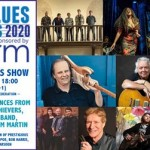 News: UK BLUES AWARDS 2020 – Sunday 17 May – Pete Feenstra is nominated in UK blues broadcaster category