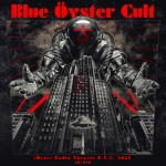 Album review: BLUE OYSTER CULT – Iheart Radio Theater NYC 2012