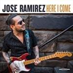 Album review: JOSE RAMIREZ – Here I Come