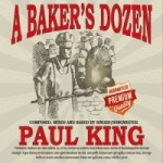 Album review: PAUL KING – A Baker's Dozen