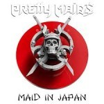 Album review: PRETTY MAIDS – Maid In Japan