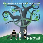 Album review: ENUFF ZNUFF – Brainwashed Generation