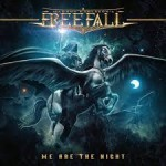 Album review: MAGNUS KARLSSON'S FREE FALL – We Are The Night