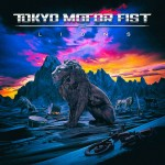 Album review: TOKYO MOTOR FIST – Lions