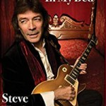 Book review: STEVE HACKETT – A Genesis In My Bed