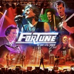 Album review: FORTUNE- The Gun's Still Smoking Live (CD/DVD)