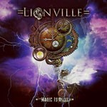 Album review: LIONVILLE – Magic Is Alive
