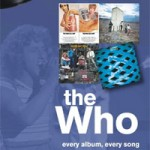 Book review: On track…THE WHO (Every album, every song) – Geoffrey Feakes