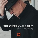 Album review: JACKIE MCAULEY– The Cherryvale Files