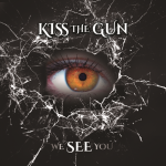 Album review: KISS THE GUN – We See You