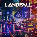 Album review: LANDFALL – The Turning Point