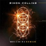 Album review: SIMON COLLINS – Becoming Human