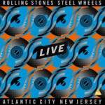 DVD review: THE ROLLING STONES – Steel Wheels Live – Atlantic City, New Jersey