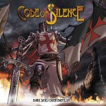Feature: Albums that time forgot …  CODE OF SILENCE – Dark Skies Over Babylon