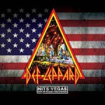 DVD review: DEF LEPPARD – Hits Vegas