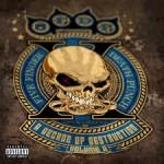Album review: FIVE FINGER DEATH PUNCH – A Decade Of Destruction Vol. 2