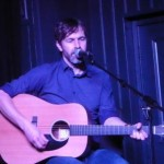 Gig review: MARK MORRISS- Cabbage Patch, Twickenham, 3 October 2020