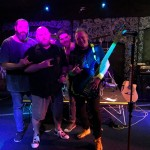 Gig review: THE DARKER MY HORIZON – Dirty Rockers, Dudley, Saturday 24 October 2020