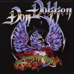 Feature: Albums that time forgot…DON DOKKEN – Up From The Ashes