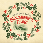 EP review: BLACKMORE'S NIGHT – Here We Come A-Caroling