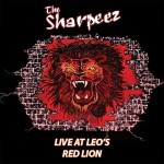 Album review: THE SHARPEEZ – Live At Leo's Red Lion