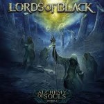 Album review: LORDS OF BLACK – Alchemy Of Souls Part 1
