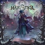 Album review: MAJESTICA – A Christmas Carol