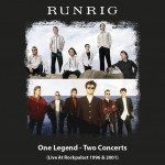 Album review: RUNRIG – One Legend – Two concerts (Live At Rockpalast 1996 & 2001)