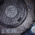 Album review: EAST TEMPLE AVENUE – Both Sides of Midnight