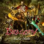 Album review: DRAGONY – Viribus Unitis