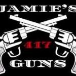 Album review: JAMIE'S GUNS – Jamie's Guns
