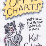 Book review: OFF THE CHARTS by KAT GOLDMAN