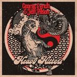Album review : GEORGE LYNCH & JEFF PILSON – Heavy Hitters