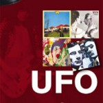 Book review: On track…UFO (Every Album, Every Song) by Richard James