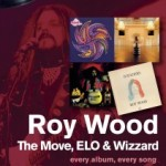Book review: ROY WOOD, KANSAS (On Track…)