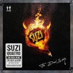 Album review: SUZI QUATRO – The Devil In Me