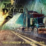 Album review: TRUCKER DIABLO – Tail End Of A Hurricane