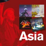 Book review: On track…ASIA (Every album, every song) by Peter Braidis