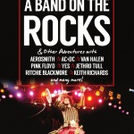 Book review: Babysitting A Band On The Rocks by GD Praetorius