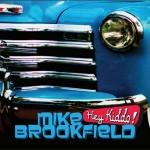 Album review: MIKE BROOKFIELD – Hey Kiddo!